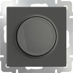 Диммер Werkel серо-коричневый WL07-DM600