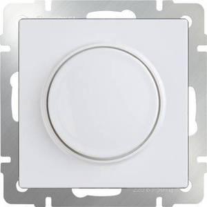 Диммер Werkel белый WL01-DM600 диммер белый wl01 dm600 4690389045684