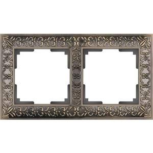 Рамка Werkel Antik бронза WL07-Frame-02