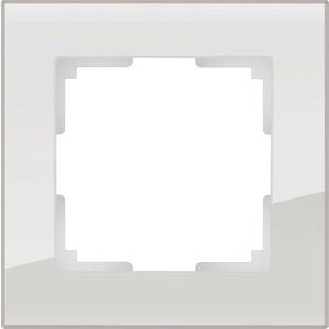 Рамка Werkel Favorit дымчатый WL01-Frame-01