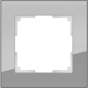 Рамка Werkel Favorit серый WL01-Frame-01