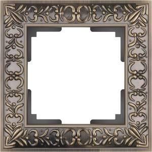 Рамка Werkel Antik бронза WL07-Frame-01