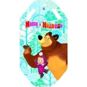 Ледянка 1Toy Маша и Медведь 92см (Т59045)