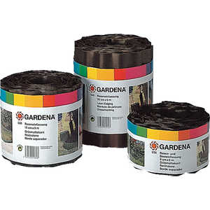 цена на Бордюр черный Gardena 9см (00530-20.000.00)