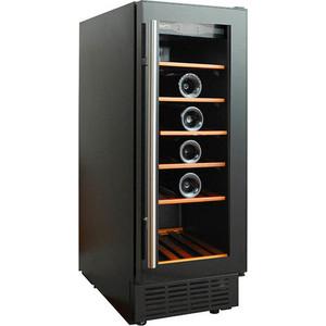 Винный шкаф Cold Vine C18-KBT1 холодильник cold vine sc 49