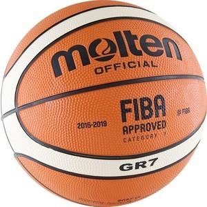 Мяч баскетбольный Molten BGR7-OI (р.7)