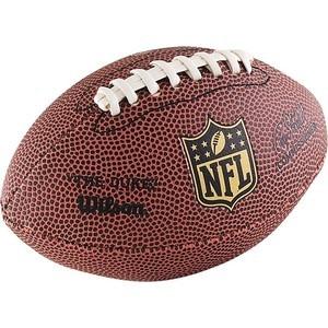 Мяч для американского футбола Wilson NFL Mini F1637, р.0 (длина 16 см)