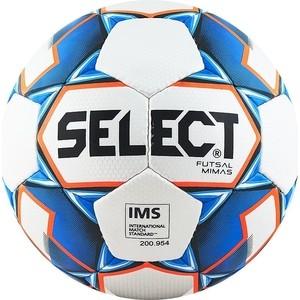 Мяч футзальный Select Futsal Mimas 852608-003 р.4