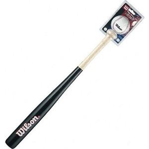 Набор бейсбольный Wilson Tee Ball Kit X5356