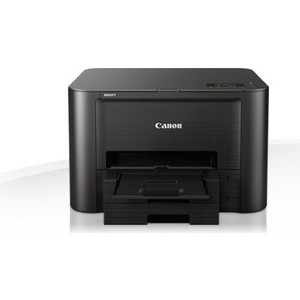 Принтер Canon Maxify IB4140 (0972C007) принтер струйный canon maxify ib4140 0972c007 a4 duplex wifi usb черный
