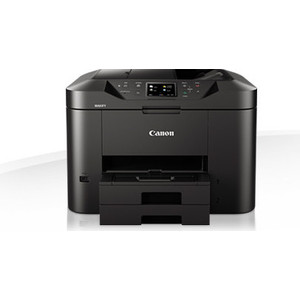 МФУ Canon Maxify MB2740 (0958C007) мфу canon maxify mb2140