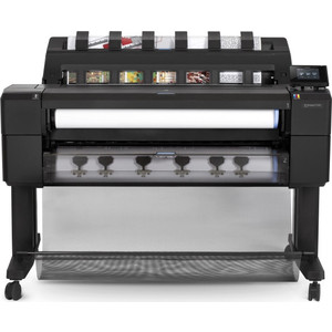 Плоттер HP Designjet T1530 A0 36 (L2Y23A) цена