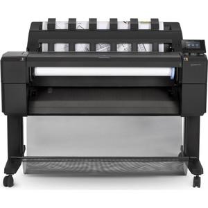 Плоттер HP Designjet T930 A0 36 (L2Y21A) hp designjet t830 36 f9a30a