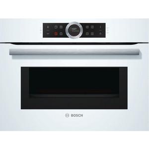 Электрический духовой шкаф Bosch Serie 8 CMG633BW1