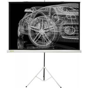 лучшая цена Экран для проектора Cactus CS-PST-124x221 16:9 напольный