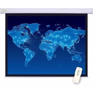 Экран для проектора Cactus CS-PSM-127x127 1:1 настенно-потолочный (моторизованный привод) цена и фото