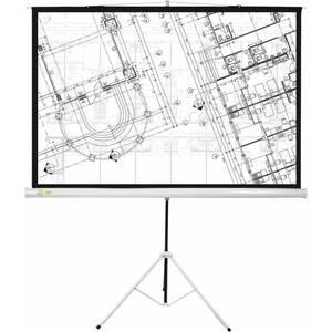 где купить Экран для проектора Cactus CS-PST-127x127 1:1 напольный по лучшей цене