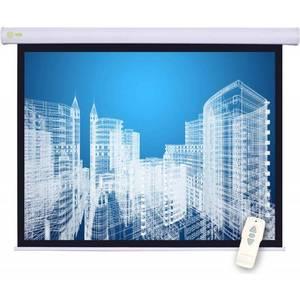Экран для проектора Cactus CS-PSM-152x203 4:3 настенно-потолочный (моторизованный привод) цена и фото
