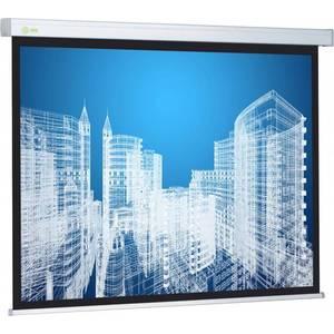 Фото - Экран для проектора Cactus CS-PSW-187x332 16:9 настенно-потолочный экран cactus frameexpert cs psfre 420x236 420х236 см 16 9 настенный