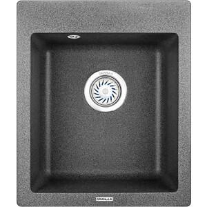 Кухонная мойка Granula GR-4201 графит