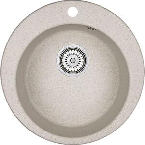 Кухонная мойка Granula GR-4801 пирит