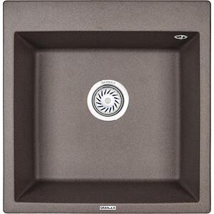 Кухонная мойка Granula GR-5102 эспрессо anne klein часы anne klein 1498mprg коллекция crystal