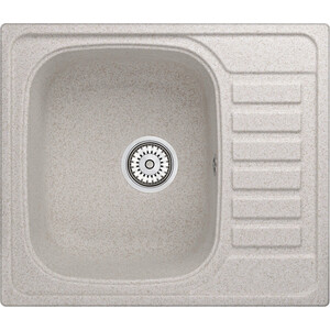 Кухонная мойка Granula GR-5801 пирит