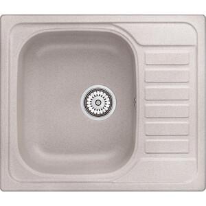 Кухонная мойка Granula GR-5801 антик мойка кухонная granula 57 5х49 5 см черный gr 5801 черный