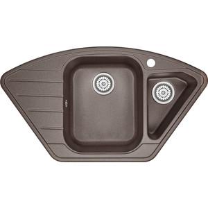 цена на Кухонная мойка Granula GR-9101 эспрессо