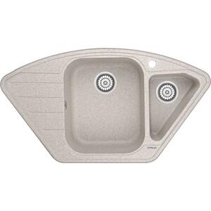 Кухонная мойка Granula GR-9101 классик