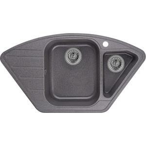 Кухонная мойка Granula GR-9101 графит