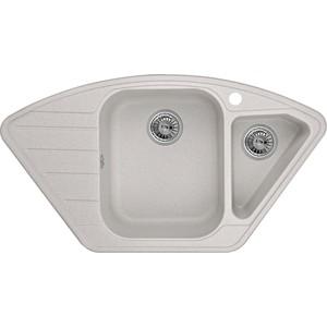Кухонная мойка Granula GR-9101 базальт