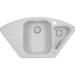 Кухонная мойка Granula GR-9101 арктик dremel 9101