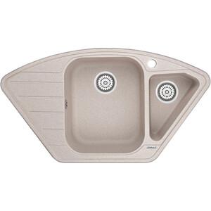 Кухонная мойка Granula GR-9101 антик цены онлайн