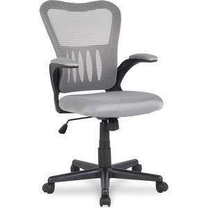 Офисное кресло College HLC-0658F Grey кресло руководителя college hlc 0601 black