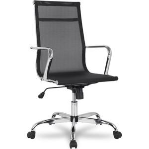 Кресло руководителя College H-966F-1 Black