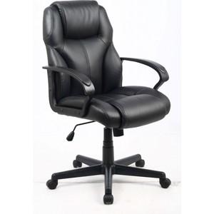 Кресло руководителя College HLC-0601 Black