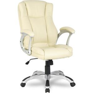 Кресло руководителя College HLC-0631-1 Beige
