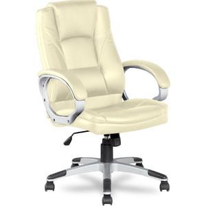 Кресло руководителя College BX-3177 Beige кресло руководителя college bx 3177