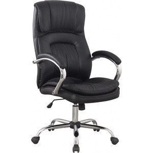 Кресло руководителя College BX-3001-1 Black кресло руководителя college bx 3177