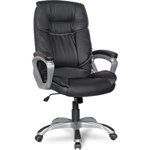 Кресло руководителя College CLG-615 LXH Black цена в Москве и Питере
