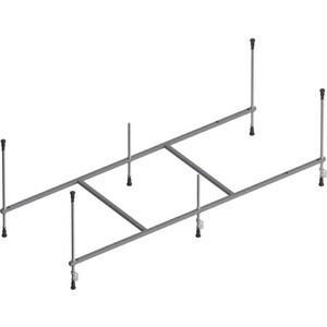 Каркас для ванны Am.Pm Like 150х70 (W80A-150-070W-R) панель фронтальная am pm like w80a 150 070w p