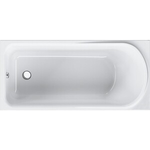 Акриловая ванна Am.Pm Like 150x70 с каркасом