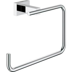 Полотенцедержатель Grohe Essentials Cube кольцо (40510001)