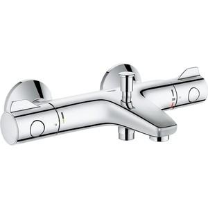 Термостат для ванны Grohe Grohtherm 800 ванны, с обратным подключением воды (34564000)