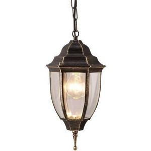 цена на Уличный подвесной светильник Arte Lamp A3151SO-1BN