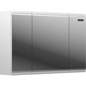 Зеркальный шкаф Edelform Форте 95x61 белый (2-723-00-S)