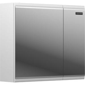 Зеркальный шкаф Edelform Форте 71,2x61 белый (2-766-00-S)