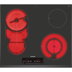 Электрическая варочная панель Siemens ET651FMP1R siemens iq300 ws12g240oe