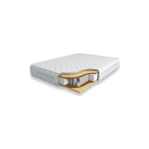 Матрас Diamond rush Comfy 725DR (160x195x20 см)